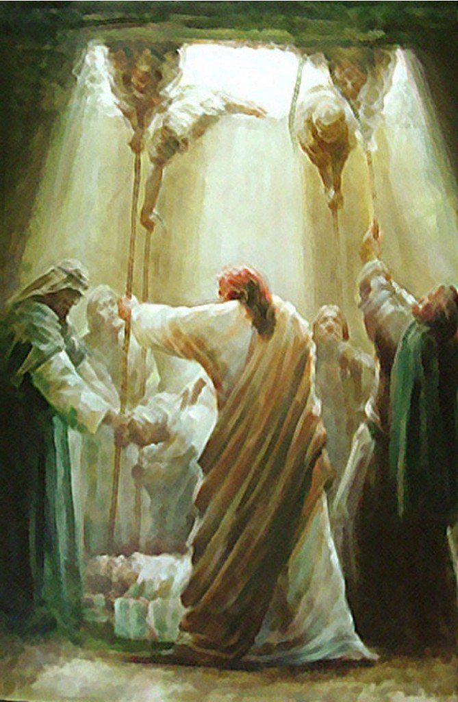 Gospel doctrine, gospel culture