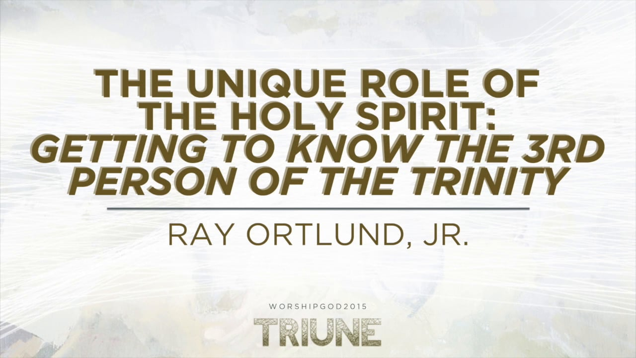 The power of the Holy Spirit today - Renewal Ministries